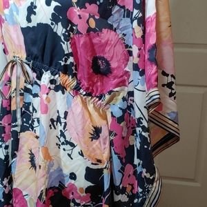 New York & Company Tops - NWT New York & Co. Caftan Blouse - Size L